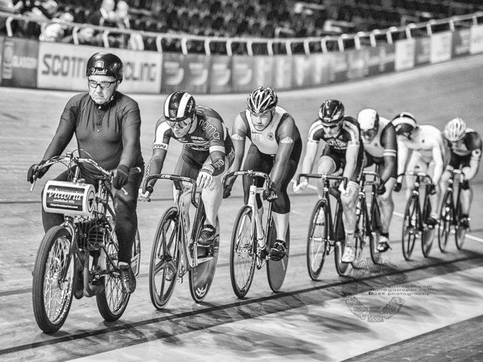 Scottish Track Cycling Championships